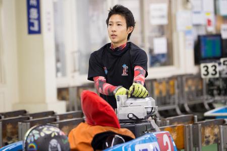 10/20-10/25大村SG第67回ボートレースダービー出場 深谷知博選手!