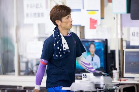 01/22-01/27唐津G1全日本王者決定戦出場 池田浩二選手!