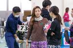 02/11-02/16唐津ヴィーナスシリーズ第21戦出場 鎌倉涼選手!