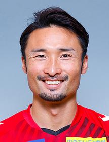 作田 裕次