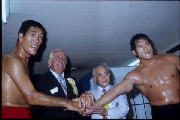 「猪木―馬場会談」で合意に達していた新日本vs.全日本の全面対抗戦