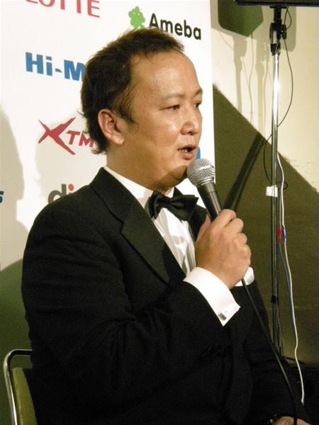 谷川イベントプロデューサーが大会を総括「素晴らしい大会だった」