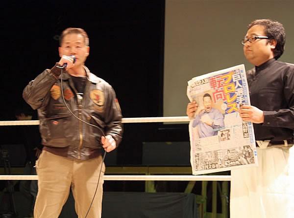元巨人・高野のデビュー戦の相手を務める小笠原(左)は「バットを叩き折ってやる!」