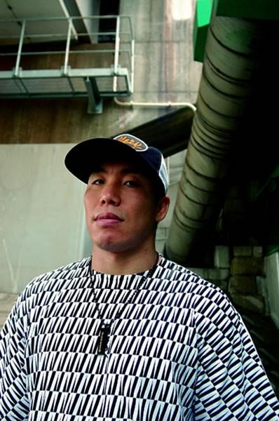 UFCファイター長南亮が日米ドーピング事情を斬る