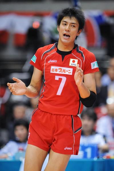 2枚目俳優なみの顔立ちながら、サウスポーのスーパーエースとして、16年ぶりの五輪出場の立役者となった山本隆弘