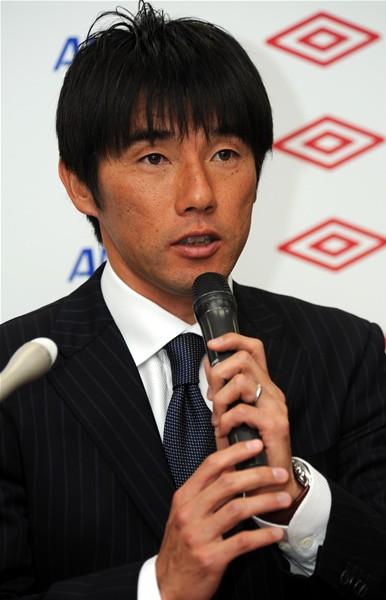 町田ゼルビアは元日本代表の相馬監督のもとJ2昇格を目指す