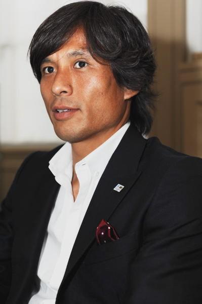 ドイツ大会から4年――宮本の現日本代表への思いとは