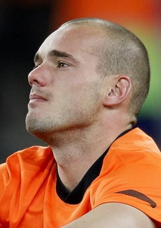 スナイデルら選手の活躍は、未来のオランダ代表の選手に大きな夢を与えたはずだ
