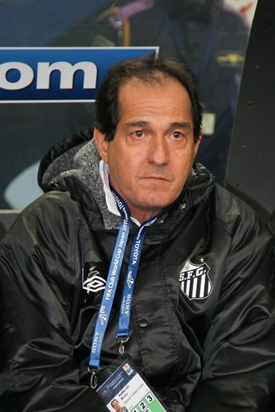 サントスのラマーリョ監督は柏を評価する一方で、勝因として「フィニッシュの能力」を挙げた