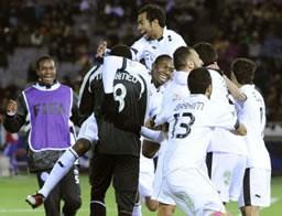 PK戦を制したアルサッドが柏を破り、世界3位に。フォサッティ監督は試合内容にも満足感を示した
