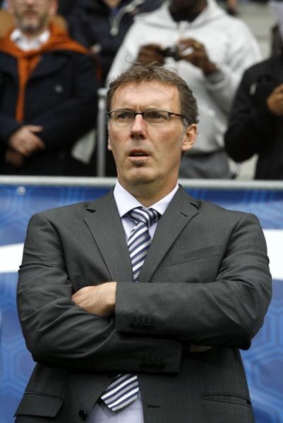 チームを立て直したブラン監督。予選を首位通過し、現在まで21試合無敗を記録するなど、ユーロに向け国民に大きな希望を与えている