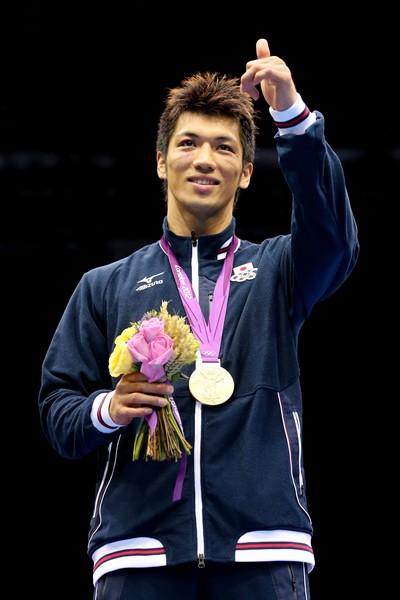 東京五輪以来、実に48年ぶりの金メダルを日本ボクシング界にもたらした村田諒太
