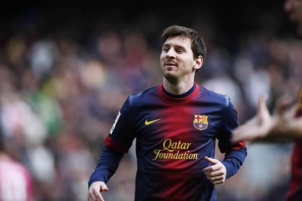 2018年までバルセロナと契約延長したメッシ。将来的に母国でプレーする可能性も口にした