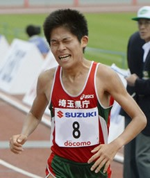 """""""公務員ランナー""""として、2度目の世界選手権に臨む川内優輝(写真)が、陸上に対する思いを語った"""