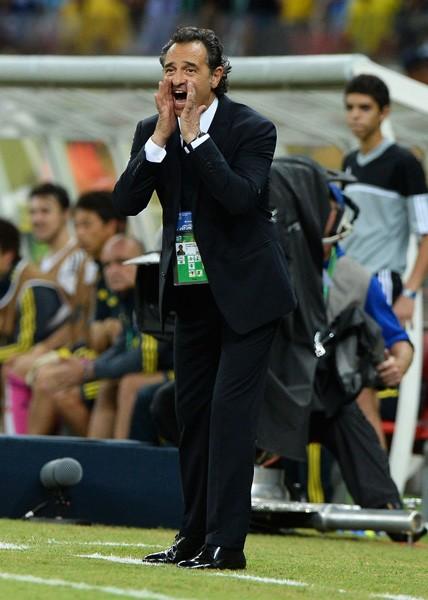 4−3で勝利したものの、イタリアのプランデッリ監督は苦戦を認めた。そして日本には賛辞を贈った