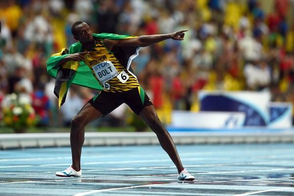 """""""世界最速の男""""ボルトのイメージはどのように作られたのか?代理人のシムス氏が明かした"""