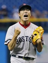 連続打者アウト&無失点試合記録で日米を沸かせた上原。その素顔は「純粋な野球少年」と橋本氏は語る