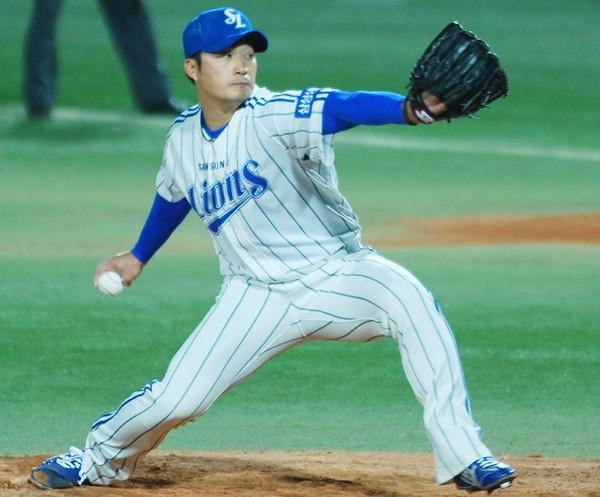 阪神入りが決まった呉昇桓を徹底分析、いったいどのような投手なのか