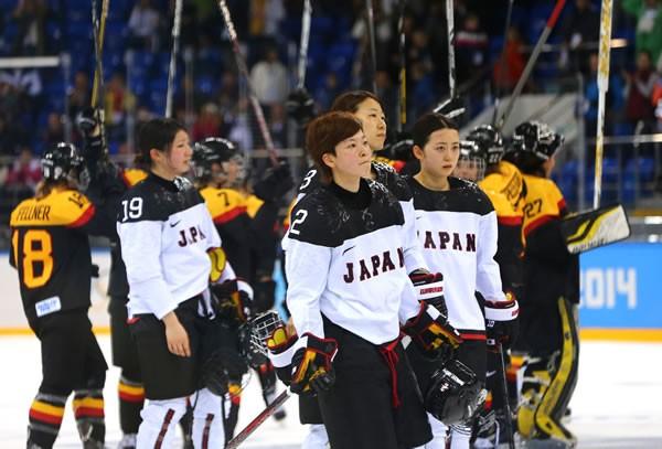 日本はドイツに2−3で敗れ5戦全敗。世界には近づいたが、それでもまだ埋められない差があった