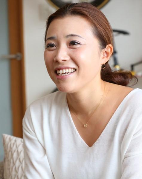 生活習慣を変えるのが難しいという人には、「小さなことから行動に移すことが重要」と語る村山さん
