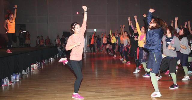 全世界で女性に大人気のトレーニングプログラム、それが「NTC」