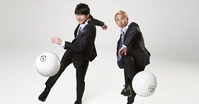 ミスチル桜井の音楽+サッカー 新感覚フットボールパークが6月に誕生