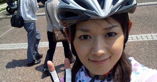 """自転車は楽しい""""遊び"""" 「松原渓のスポーツ百景」"""