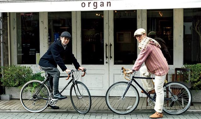 極私的トレーニング 脳トレ的自転車通勤