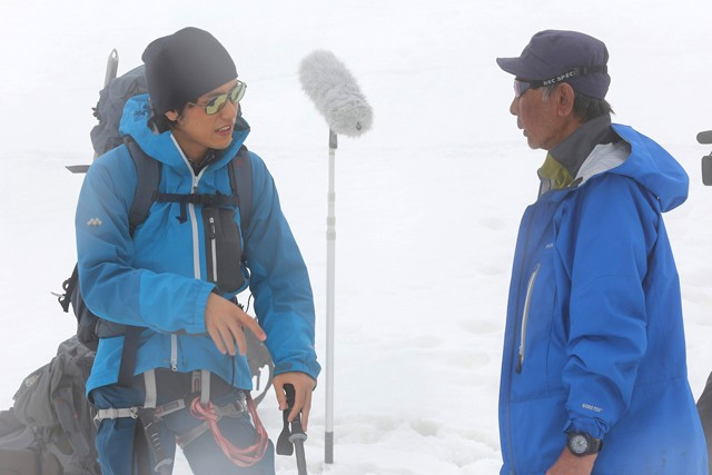 大自然に魅了された男、木村大作 『春を背負って』監督が山の魅力を語る