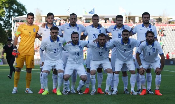 日本とグループリーグ第2戦で戦うギリシャ代表。04年のユーロを制したチームとの違いを駐日ギリシャ大使に聞いてみた