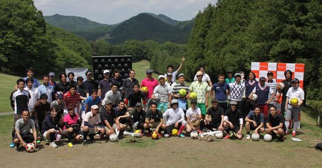 第2回大会からすでに参加応募が殺到、日本でもきっと人気スポーツになる