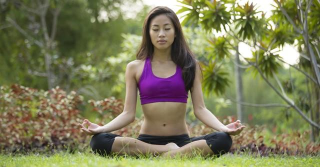 呼吸を観察する瞑想法に挑戦 基礎・第4回「瞑想」