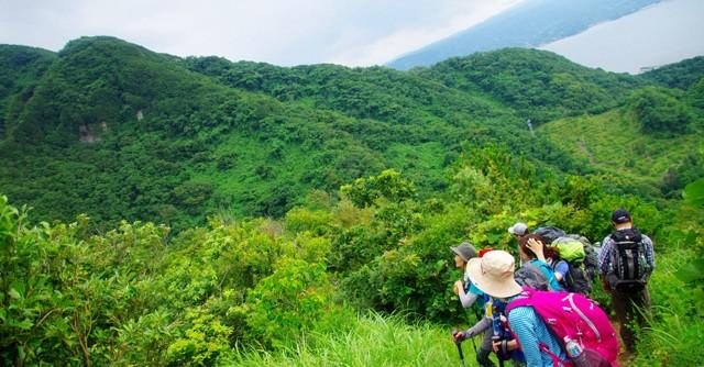 大内征さんが語る、低山トラベルのススメ 日帰りできる関東近辺3コース