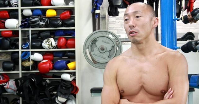 食事は高タンパク・低カロリーが基本、炭水化物はほとんど摂らないという武田さん