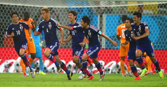 お気に入りの1足を探せ! サッカー日本代表選手のスパイク事情