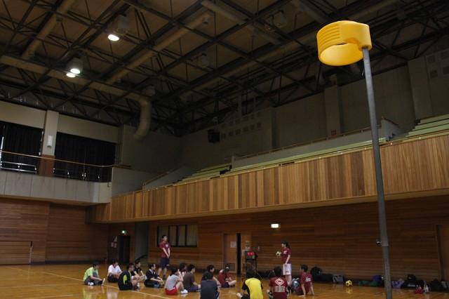 ドリブル禁止の男女混合バスケ!? 世界のおもしろスポーツW杯(3)