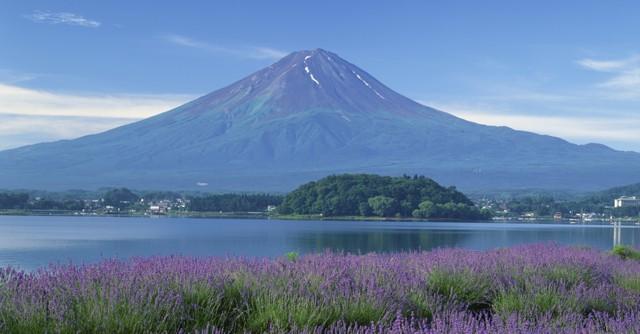 登頂しない富士登山の楽しみ方 四角友里のゼロからの山歩き 第3回