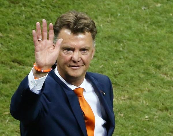 オランダのファン・ハール監督は、ブラジルW杯に向けた予選で5人のGKを起用し、競争を促し続けた