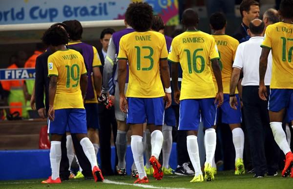 準決勝でドイツに惨敗してから数日、ブラジルの人たちはこの歴史的大敗どう受け止めたのか