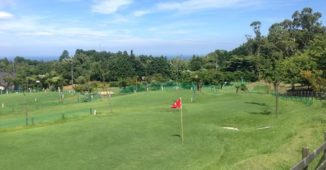 大人から子供まで楽しめる「パークゴルフ」「パターゴルフ」も人気