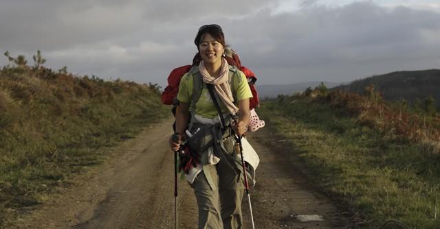 """""""歩く旅""""の魅力を伝えたい 2つの巡礼地を訪ねて見えたこと"""