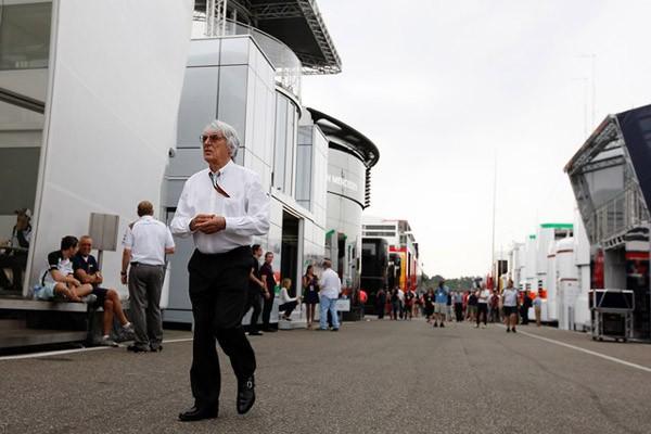 F1がガラパゴス化したのは、バーニー・エクレストン(写真)が権力を独占した弊害か?