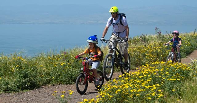 夏の北海道サイクリング旅行の思い出 「松原渓のスポーツ百景」