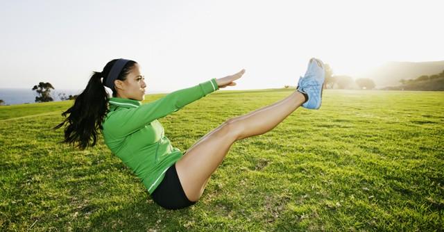 為末大が考える体幹トレーニング 流行りでなく、本質を見極めよ