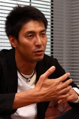 「最初は止まるのが一番怖かった」と語る山本さん