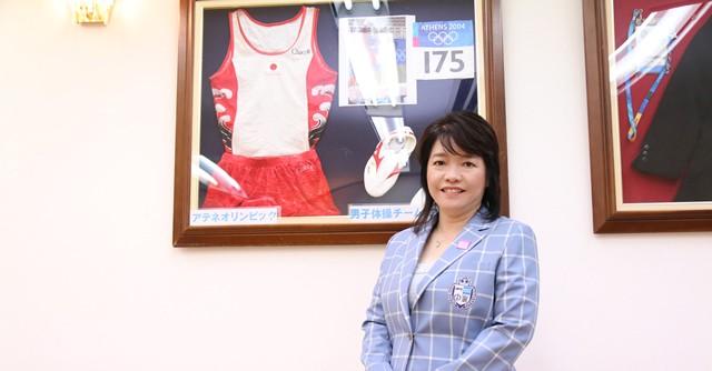 一般社団法人日本メンタルトレーナー協会理事の浮世満理子さん