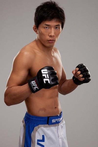 日本人最多5連勝を記録し、バンタム級5位につける水垣偉弥。元王者ドミニク・クルーズとの一戦はタイトル挑戦へつながるかもしれない大事な一戦となる