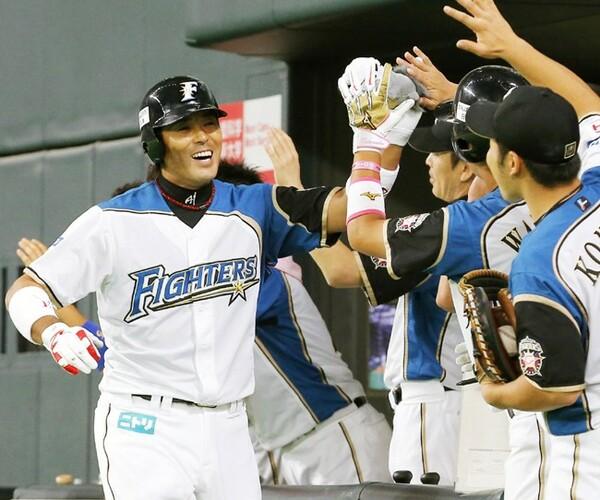 9月2日の引退表明後も2本塁打を放ち、活躍を見せる稲葉。5日の引退試合でも「いつも通り」のプレーを坪井氏は期待する
