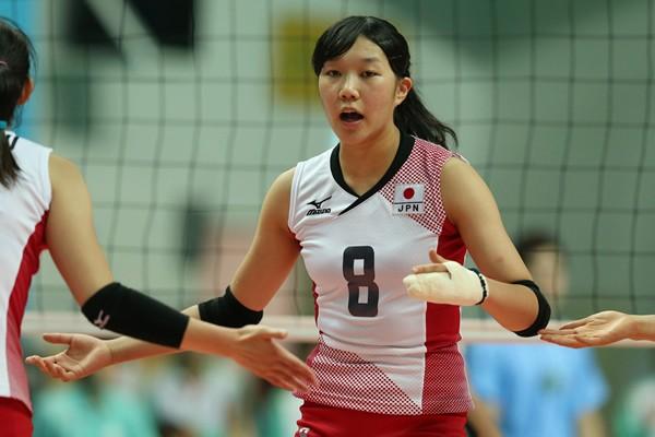 若手主体で臨み、4位に終わったアジア大会。大竹にとって後悔が残る大会となった