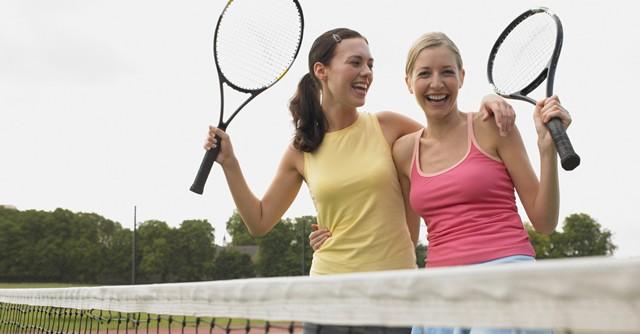この秋は、テニスに挑戦してみたい! 大阪で体験型ビッグイベント開催